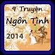 9 ngôn tình hay nhất 2014 by NgonTinhChonLocVN