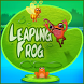 Leaping Frog by Whoawee.com