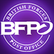 BFPO Track & Trace by BFPO