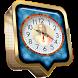God Clock Livewallpaper by Bhakti Sagar