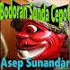 Bodoran Sunda Cepot - Asep Sunandar (Offline)