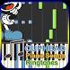 Piano CupHeads Ringtones by robert tucker