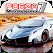 NewTips Forza Motorsport 7 by BlendaDarkonDev