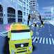 Truck Robot Fighter 2k17 by craftapps4b