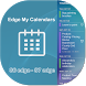 My Calendar for Edge Panel by Edge Master