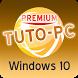 TUTORIAL WINDOWS 10PREMIUM by tutoriales.developers.mob
