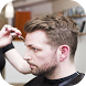 MODERN BOYS HAIR STYLE by GoodAPP-4YOU