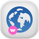 Lite Browser - Fastest Browser by ShareTheWorld