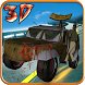 Zombie Highway Survival 3D by Socket Apps