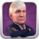 Talking Donald Trump by Muha