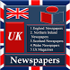 UK Newspapers and Magazines by dreamBDIt