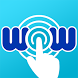 WOW touch by WOWtv