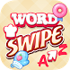 Word Cookies Swipe - Brain Puzzle Games by Zygora