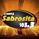 RADIO SABROSITA FM 103.3 by ShockMEDIA.com.ar