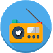 Bluebird Radio for Twitter by J-arm