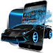 Super Car Keyboard by liupeng