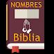 Nombres Biblicos by Amor de Dios