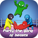 Party the gang of beasts by Play to Fun Productions