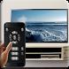 TV remote control by abduquena