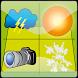 Crazy weather camera by lingolongo