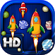 Rocket Parking by funny games