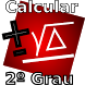Calcular Equação 2º Grau by EAS Digital
