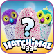 Surprise Eggs Hatch by Lisboa Games