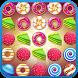 Candy Matching by JK Puzzle Match