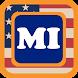 USA Michigan Radio Stations by One Network Radio