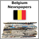 Belgium News by EuropeApps4u