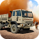 Army Checkpost Cargo Driver 3D by Game Japa