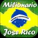 Milionario e Jose Rico palco by Kimberly App