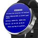Watch Face BSOD by Rabbit Design
