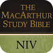 NIV MacArthur Study Bible by Tecarta, Inc.