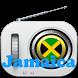Radio Jamaica by CarlSperryrfg