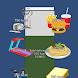 Simple calorie tracker by Ozzkar