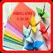 EASY ORIGAMI / PAPIROFLEXIA