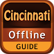Cincinnati Offline Guide