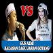 Balasan Gus Azmi Lagu Jaran Goyang by DISTRO_APPS