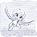 My Flappy Little Pony by KinGame
