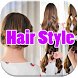 Hairstyle Tutorials New by DEX-DEVELOPER