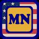 USA Minnesota Radio Stations by One Network Radio