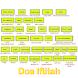 Doa Iftitah by barakahmukminapp