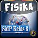 Rangkuman Fisika SMP Kelas 8 by Bokomedia