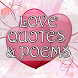 Love Quotes & Love Poems by Clueless Software
