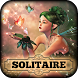 Hidden Solitaire Elven Woods by Difference Games LLC