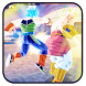 Goku Ultra Xenoverse Z by Women In Gaming