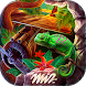 Hidden Objects Jungle Mystery by Midva