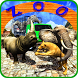 Offroad Truck Safari Animal 3D by Mind Game Productions