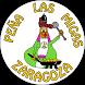 Peña Las Migas by Jorge Santos